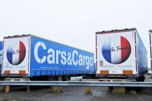 Transport Cher